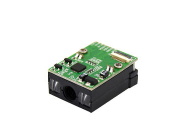 Ukuran Kecil 1D Linear CCD Barcode Scan Engine Ffc 12 Pin Pitch 0.5 Tipe Interface