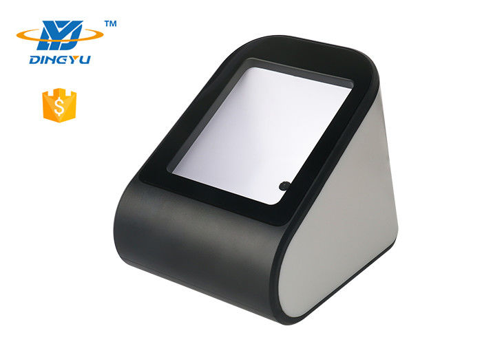 2D NFC paymnt box QR code  CMOS Scan Type Automatic Barcode Scanner DP8420
